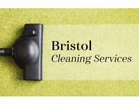 Bristol Cleaning Services - professional and reliable cleaner for your home and office