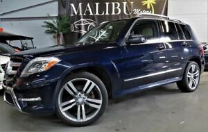 2013 Mercedes-Benz GLK-Class 350 4MATIC PANORAMIC ROOF, SPORT PK