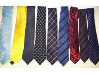 Formal ties