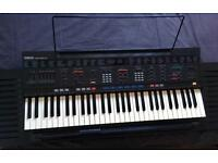 Yamaha keyboard PSR-3500