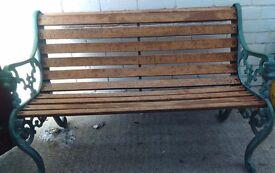 bench bench