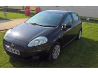 Fiat Grande Punto 2007 for sale ***excellent condition*** ***P/X welcome***