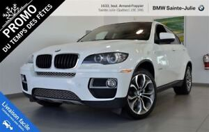2014 BMW X6 xDrive35i, Groupe Performance M