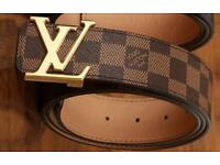 Lv belt brand new box n packing
