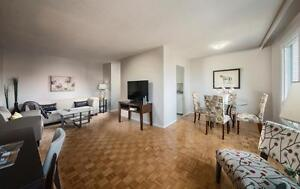 2 bedroom Apartment Near Transit $1,172/month Inclusive