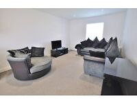 2 DOUBLE BEDROOM FLAT GREAT LOCATION GREAT TRANSPORT LINKS GREAT FOR A FAMILY**HURRY THIS WILL GO**