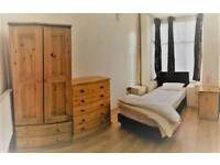 DSS Rooms and low income single adults