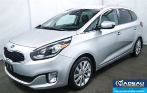 2014 Kia Rondo EX Luxury 7 PASSAGERS  CUIR  MAGS 17