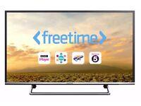 "Brand New Panasonic 40"" Smart LED HD TV TX-40DS500B"