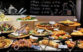 Chef of all Levels for L'ETO CAFFE in Soho, King's Road, Fulham, Belgravia, Brompton & Mayfair