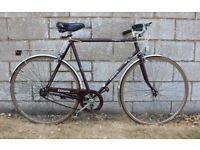 Vintage Dawes Bicycle 3 gears