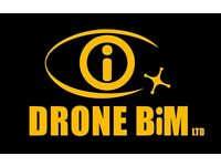DRONE ROOF/BUILDING INSPECTIONS, CERTIFIED PILOT HOLDING CAA PFCO FROM £300