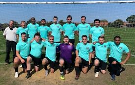 Find a football team in South London, looking for 11 aside football in South london. AHWY3