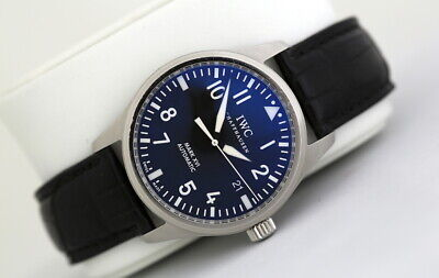IWC Pilot Watch Mark XVI - IW325501 -  Automatic Watch - Boxed & Papers