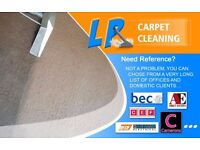 CARPET CLEANING + FREE DEODORIZE!!!