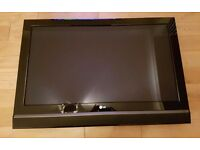 Lg 42PC55 42 inch HD ready plasma tv.
