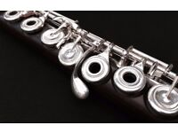 Flute, Recorder and Fife Lessons in Weston-super-Mare