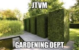JTVM Gardening Dept