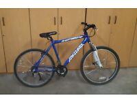 Python Rock FD mountain bike