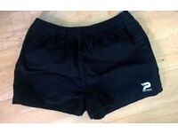 rugby shorts adult