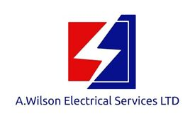 A.Wilson Electrical Services LTD