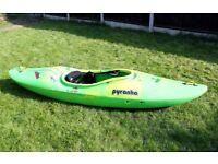 Pyranha Karnali Kayak - Medium