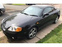 2004 hyundai coupe 1.6 petrol for sale low mileage!!!in excellent condition