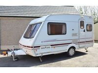 Swift Touring Caravan 2 Berth....Challenger 400SE