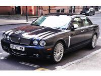 Jaguar XJ 2.7 TDVi Sport Premium DIESEL 2007