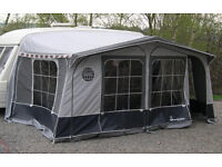 Isabella Ambassador 2502 caravan awning 800/825cm