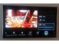 "Sony bravia 46"" led 3D smart Tv"