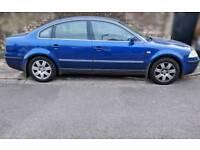 VW PASSAT 1.8 T-SPORTS (2003)
