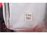 Cley Spy Mule Pac.