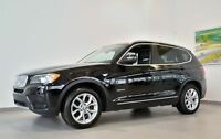 2014 BMW X3 xDrive28i Premium - AWD - Toit pano - Xenon