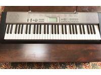 Casio Keyboard -LK120( Used)