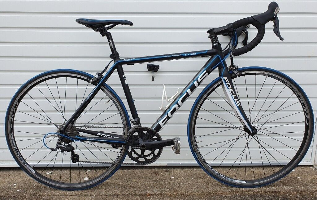 f5013854d0f As-new Focus Culebro Ultegra Road Bike RRP £1000 bmc trek Cannondale giant  triban felt wilier cube