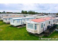 Holiday Caravan to rent Leysdown-on-sea, 6st of August one week left