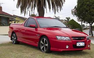 2007 Holden Commodore Ute Noranda Bayswater Area Preview