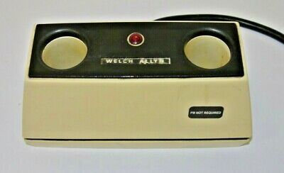Welch Allyn 71110 Universal Desk Battery Charger