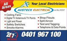 Split Air-conditioner installer  Melbourne South East Electrician Cranbourne South Casey Area Preview