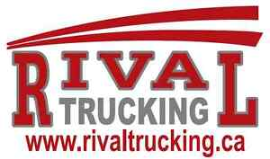 Experienced Class 1 Tank Truck Driver Wanted
