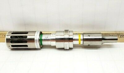New Rinco Piezoelectric Transducer For Ultrasonic Welding Devices C35-12 3083