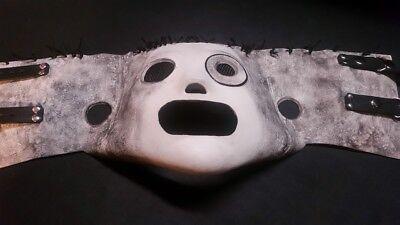 Slipknot Corey Taylor AHIG mask replica prop xpress shipping   sublime1327