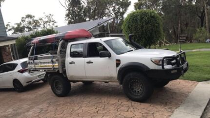 2010 ford ranger sell or swap for a solid axel vehicle