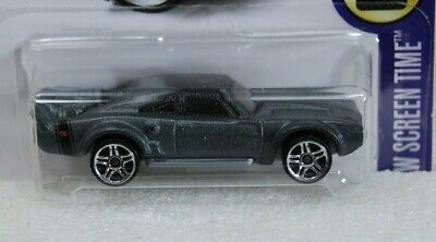 Hot Wheels 2017 Ice Charger #266/365