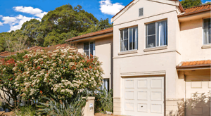 Quiet townhouse near Macquarie University uni for Rent Marsfield Lidcombe Auburn Area Preview