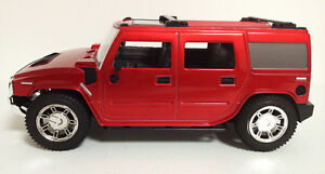 1:18 1/18 RC Radio Controlled Remote Control Car Big Foot Monster Hummer Gift