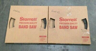 Starrett Pro-die Band Saw Blade Coil 99078-100 Intenss T 14 X 100 X .035