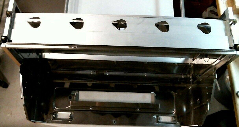 Kenmore Burner Box S3218AR-00-2000 NEW