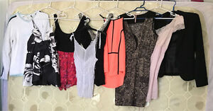 Assorted ladies clothes tops, dresses, jumper & coat starting from $5 Pine Mountain Ipswich City Preview